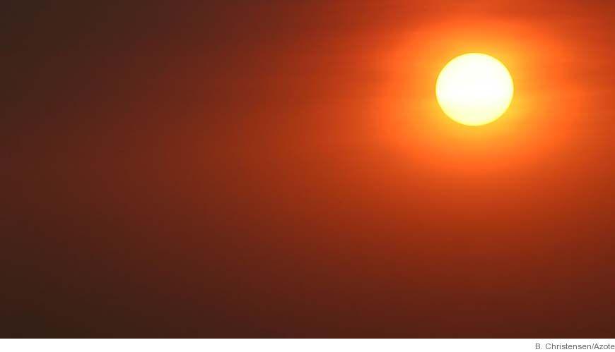 Bild - Global uppvämning och mänsklighetens moraliska förpliktelser
