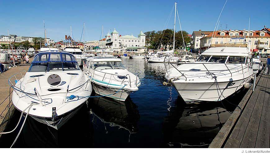 Bild - Hur riskerna med båtbåttenfärger för fritidsbåtar kan minska