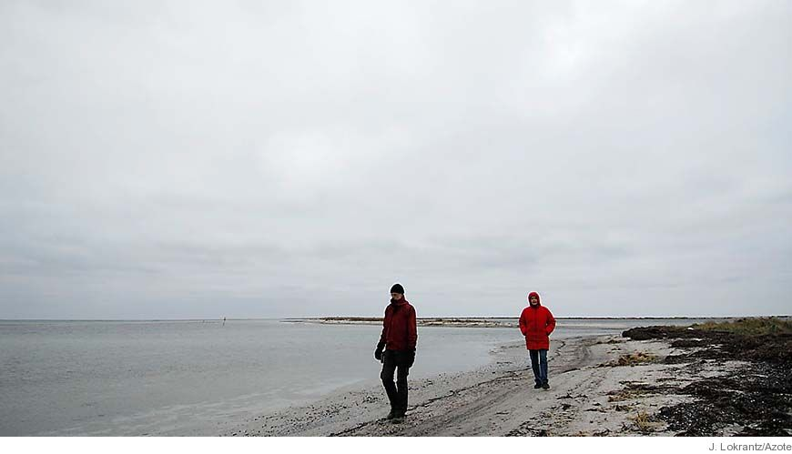 Bild - Hav i balans samt levande kust och skärgård