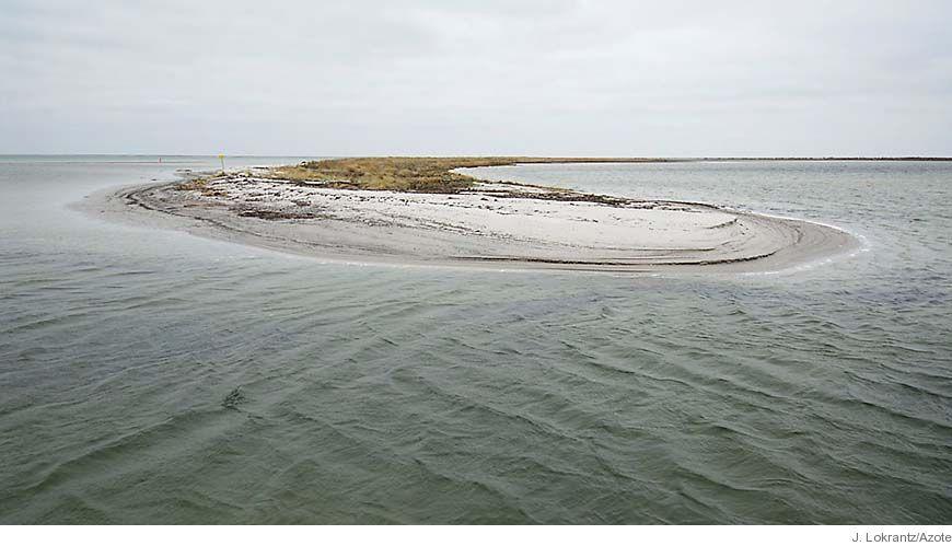 Bild - Om metoder för att beräkna havsströmmar