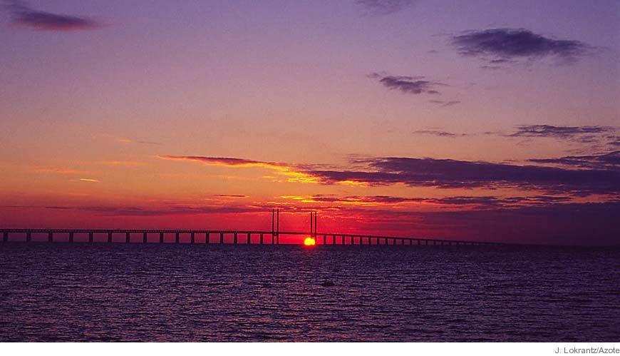 Bild - Inflöden viktiga för Östersjön