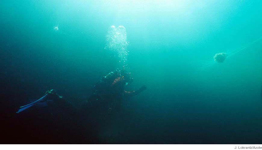Bild Havsmedvetenhet
