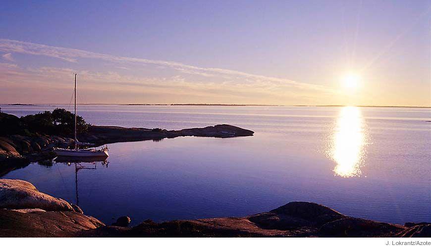Bild - Future Trends in the Baltic Sea