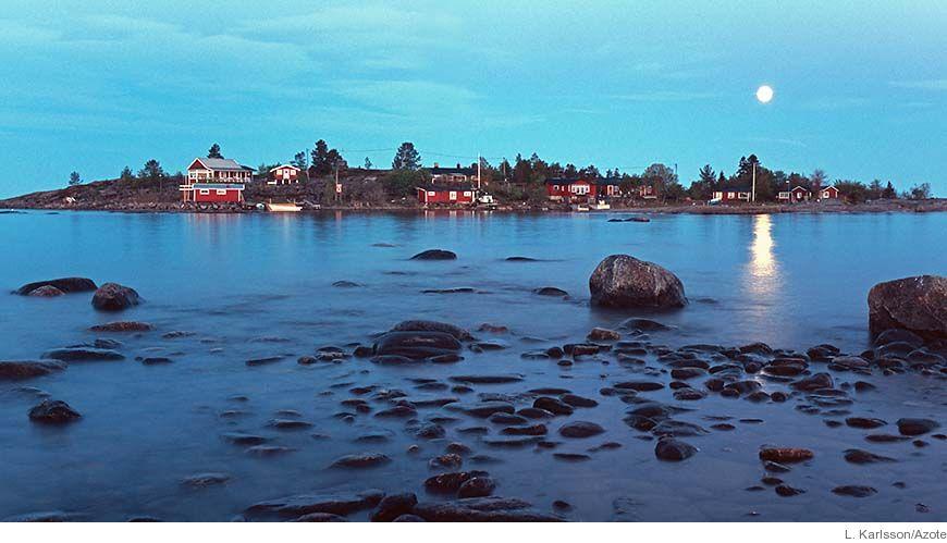 Bild - Så mår havet 2010 – sammanfattning