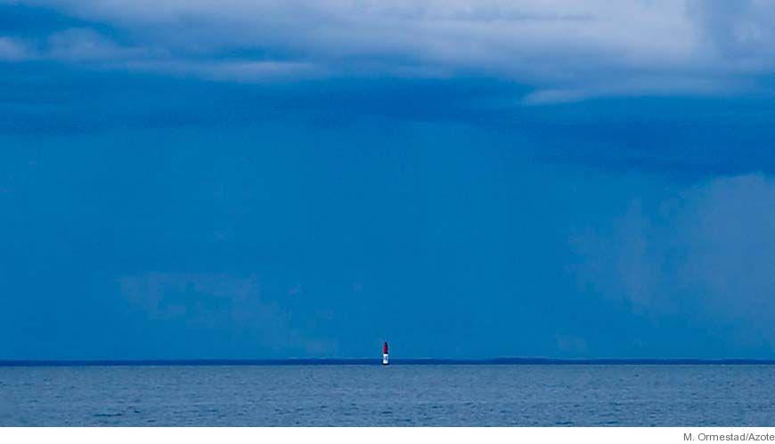 Bild - Klimatet sedan istiden och miljöns dynamik på ögruppen Tristan da Cunha i sydatlanten