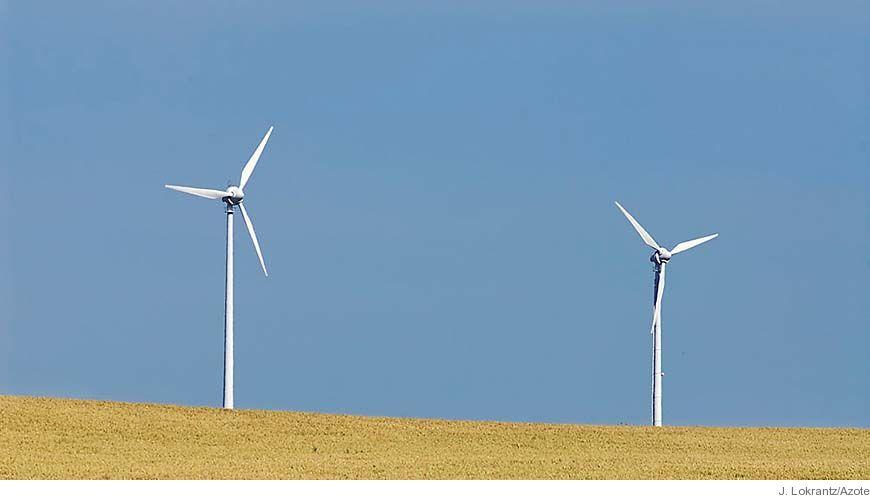Bild - Miljösignaler 2009, utmaningar för Europa