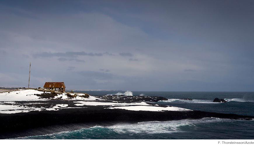 Bild - Organiskt kol och dess dynamik i Östersjön: ett modellperspektiv