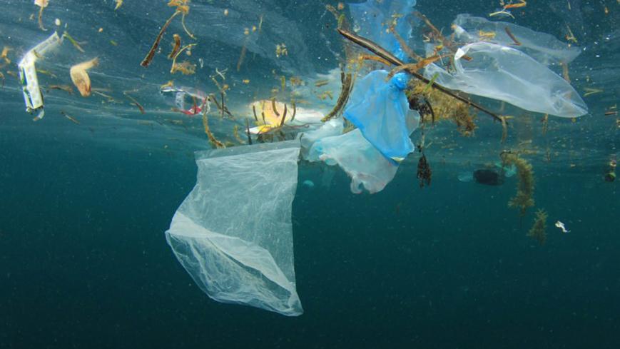 Bild Plast i haven en dyr affär